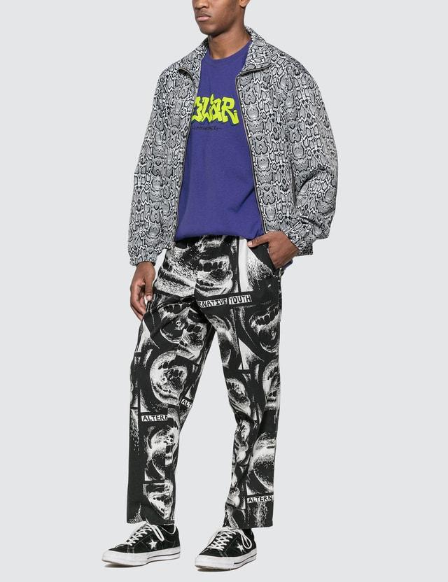 Polar Skate Co. Iggy x Polar Skate Co. Graf T-shirt