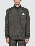 Pleasures Brick Tech Track Jacket Picutre