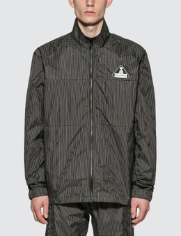 Pleasures Brick Tech Track Jacket