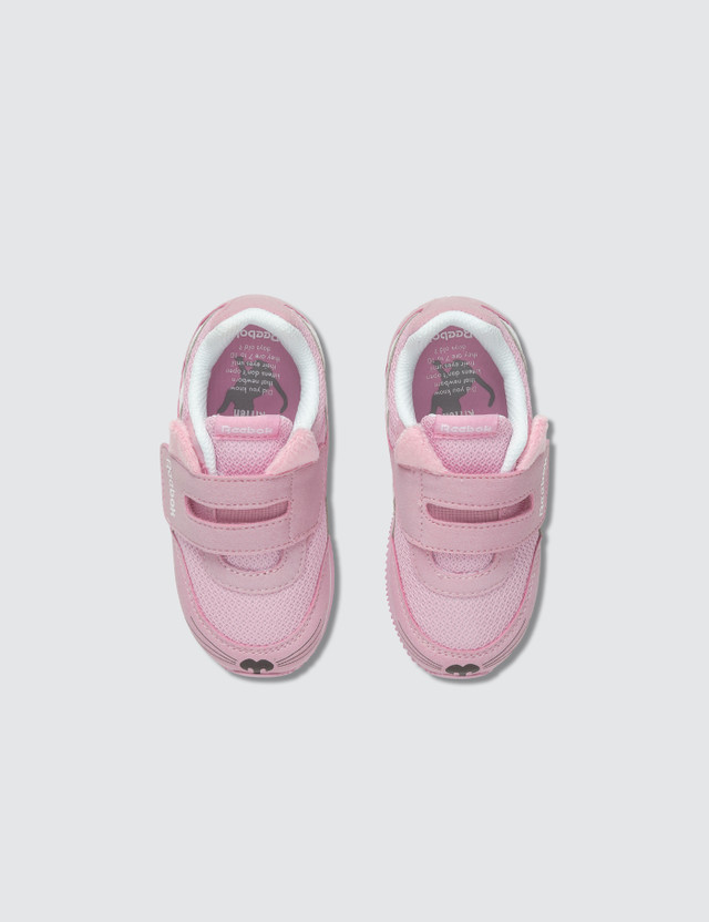 Reebok Royal Classic Jogger 2 Pre-School Luster Pink Girls