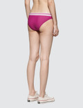 Champion Reverse Weave Swimming Brief Pink Women