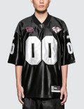 Alexander Wang Football Jersey with Player ID Patch Picture