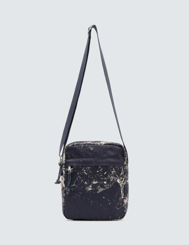 Maison Margiela Paint Splatter Cross-body Bag