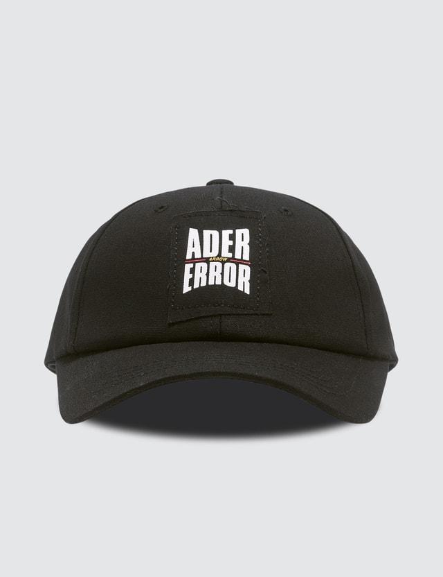 Ader Error Form Logo Cap