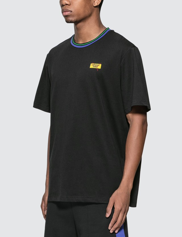 Puma Chinatown Market X Puma T-shirt =e31 Men