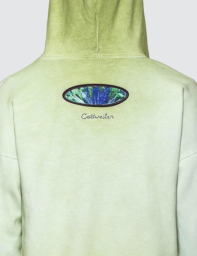 Cottweiler Golf Hoodie Jacket