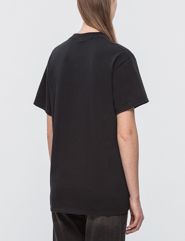 non trouvé paris Owens SS T-Shirt