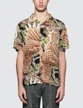 Stussy Big Falcon Shirt Picture