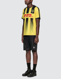 #FR2 Uniform Top & Shorts Set