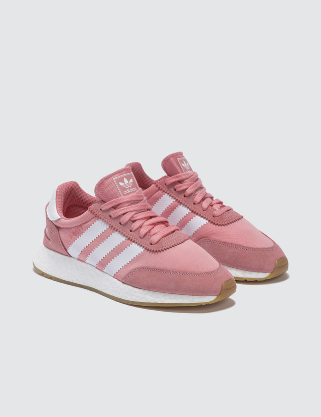 Adidas Originals I-5923 W Pink Women