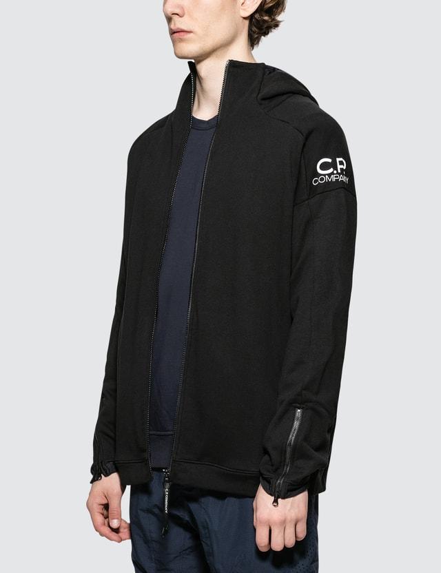 CP Company Zip Hoodie