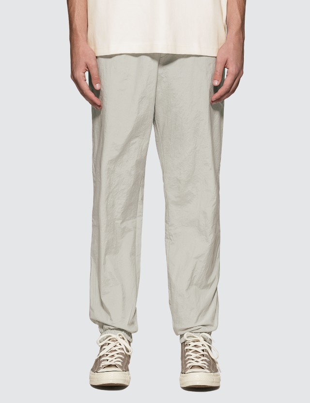 Ader Error Nylon Jogger Pants