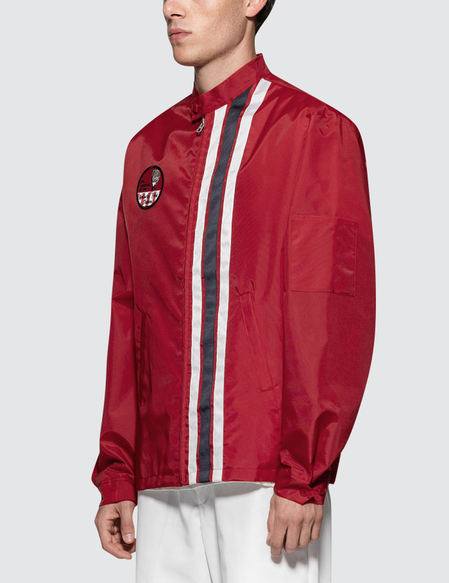 Human Made Human Made x KFC 70s Racing Jacket