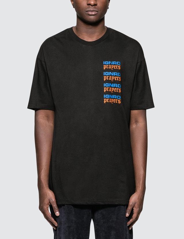 Ignored Prayers Angel S/S T-Shirt