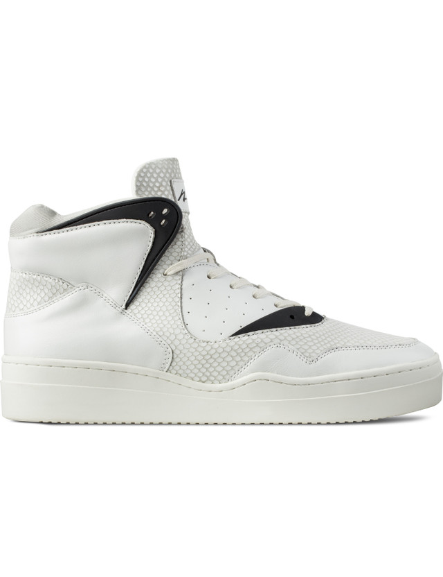 article n˚_____ - White/Black 0225-0214 Shoes