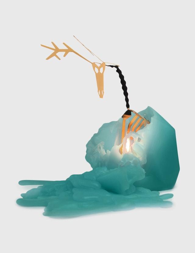 Pyropet Dyri Reindeer Candle N/a Unisex