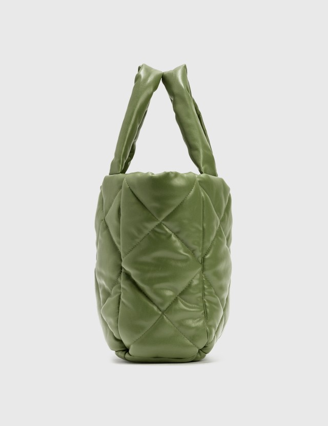 Stand Studio Rosanne Diamond Bag Light Army Women