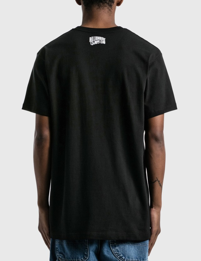 Billionaire Boys Club BB Flora T-shirt Black Men