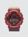 "G-Shock Thomas Marecki X G-Shock GD120NC ""No Comply"" Picture"