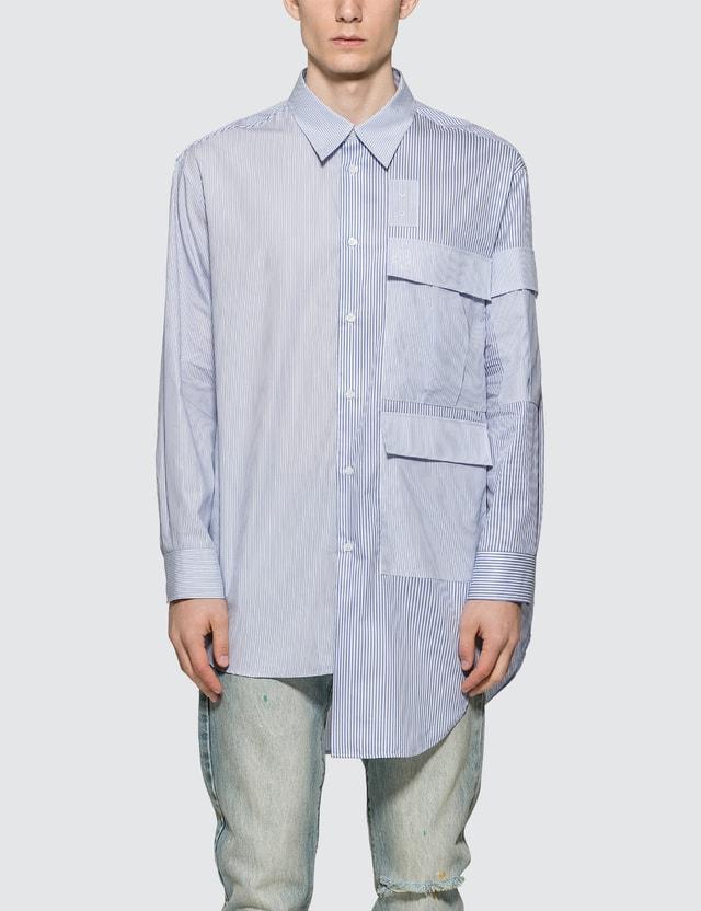 Loewe Multipocket Shirt
