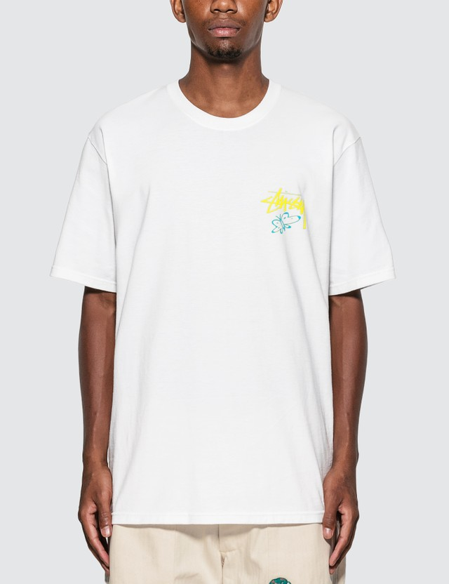 Stussy Super Bloom T-Shirt