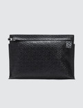 Loewe Repeat T Pouch Picture