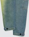 Marcelo Burlon COUNTY 3000 Spray Jeans