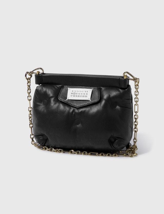 Maison Margiela Glam Slam Mini Red Carpet Bag