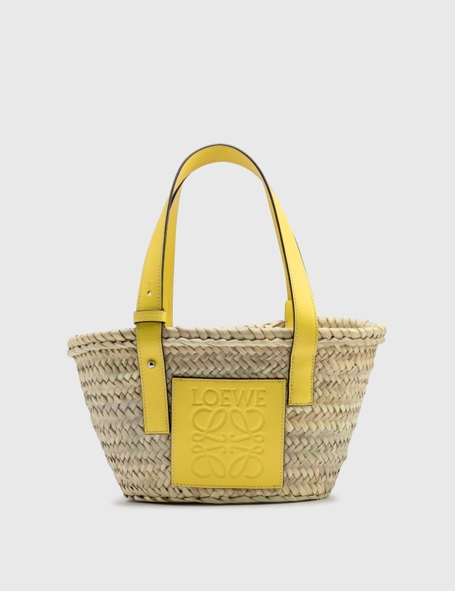 Loewe Small Basket Bag