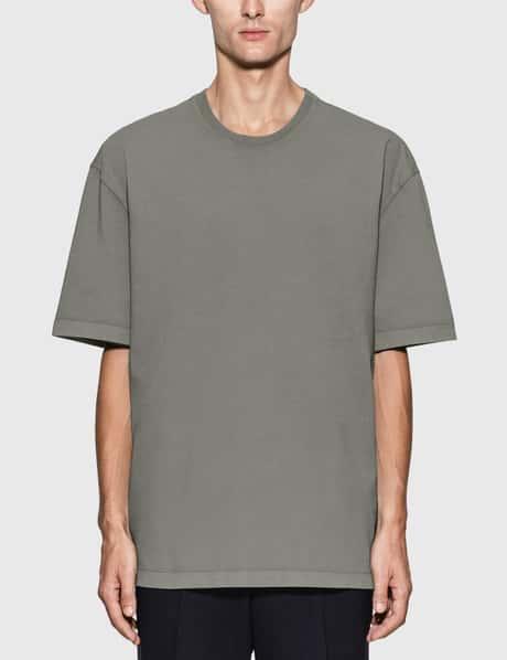 메종 마르지엘라 Maison Margiela Garment Dyed T-Shirt