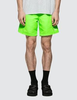 MSGM Swim Shorts