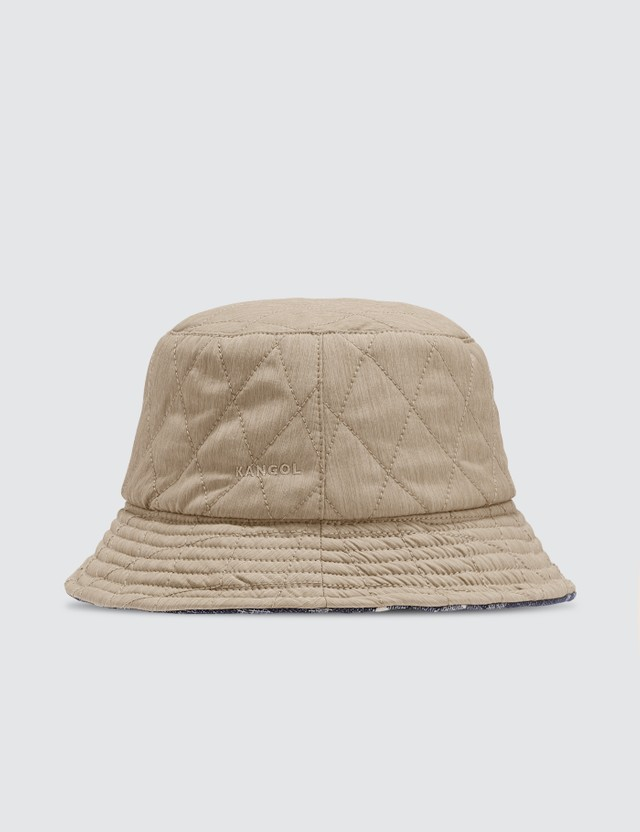 Kangol Reversible Bucket Hat