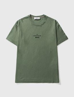 Stone Island Archive Print T-shirt