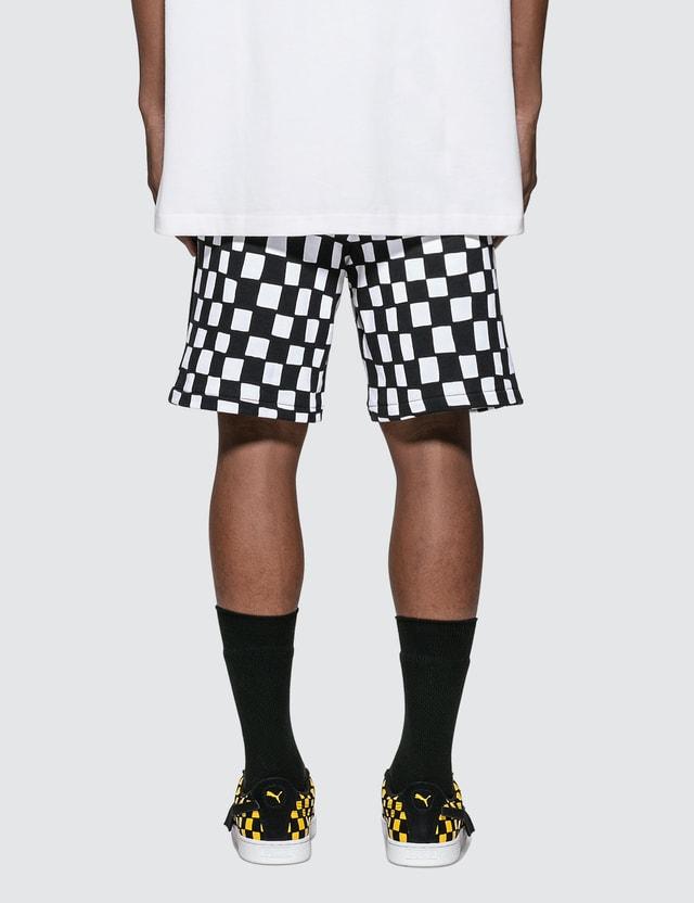 Puma Chinatown Market X Puma Aop T7 Spezial Shorts