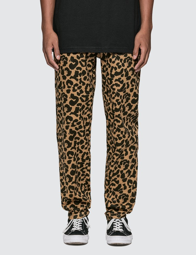 Pleasures Leopard Beach Pants