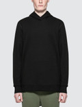 John Elliott Hooded Villain Picture