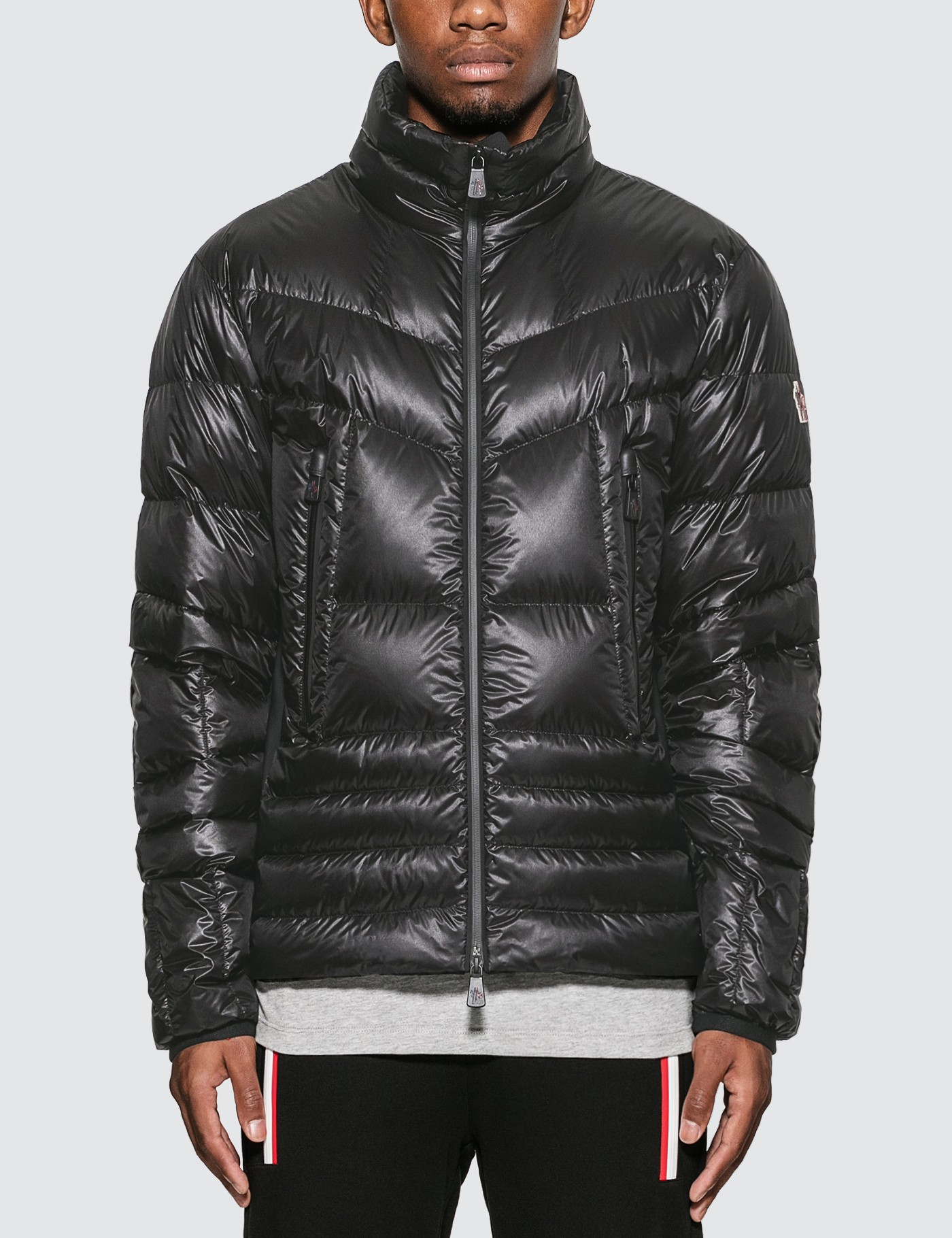 몽클레어 맨 숏패딩 Moncler Grenoble Canmore Down Jacket