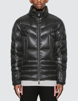 Moncler Grenoble Canmore Down Jacket
