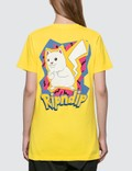 RIPNDIP Catch Em All T-shirt Picutre