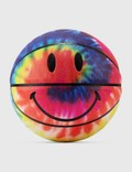 Chinatown Market Smiley Tie Dye Basketballの写真