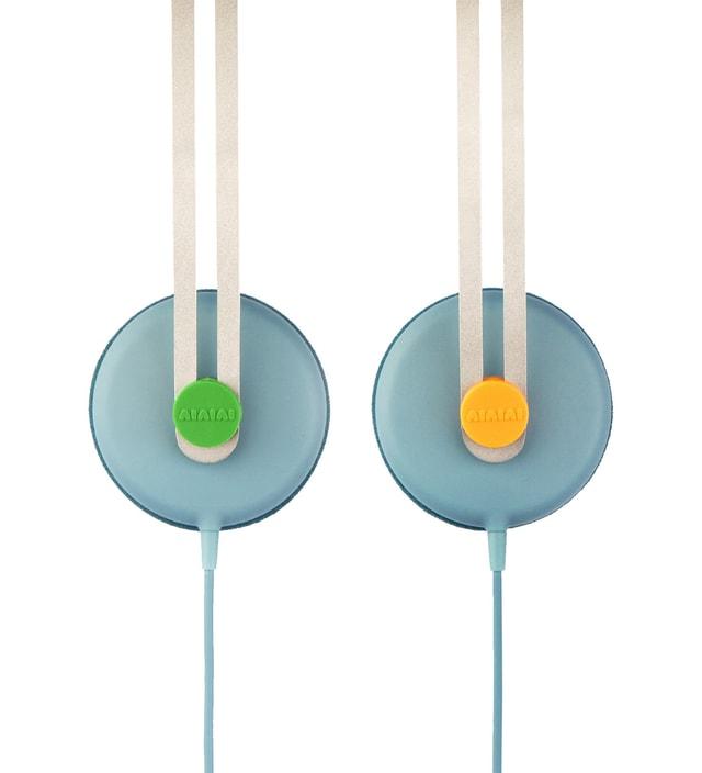 AIAIAI Petrol Tracks Headphones