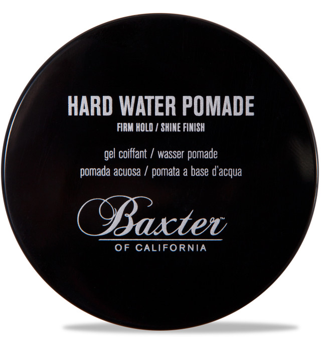 Baxter of California Hard Water Pomade