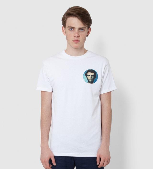 d2a4d3331a31c2 Odd Future - White Buff T-Shirt