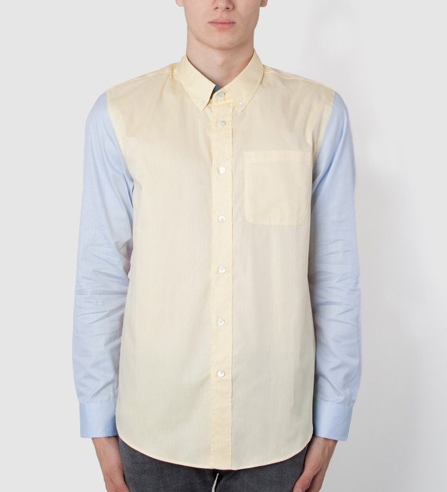 Études Multicolour Revolution 2 Shirt