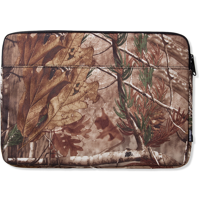 """Herschel Supply Co. Real Tree Prints Anchor Sleeve for 13"""" Macbook"""