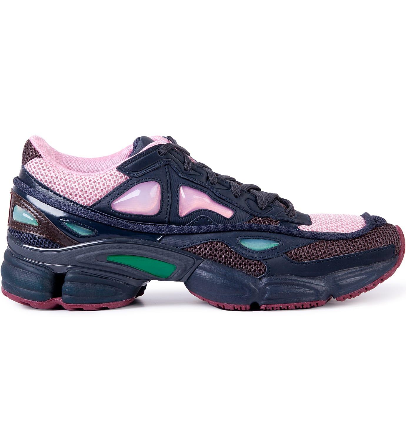 Adidas x Raf Simons Pink Ozweego 2