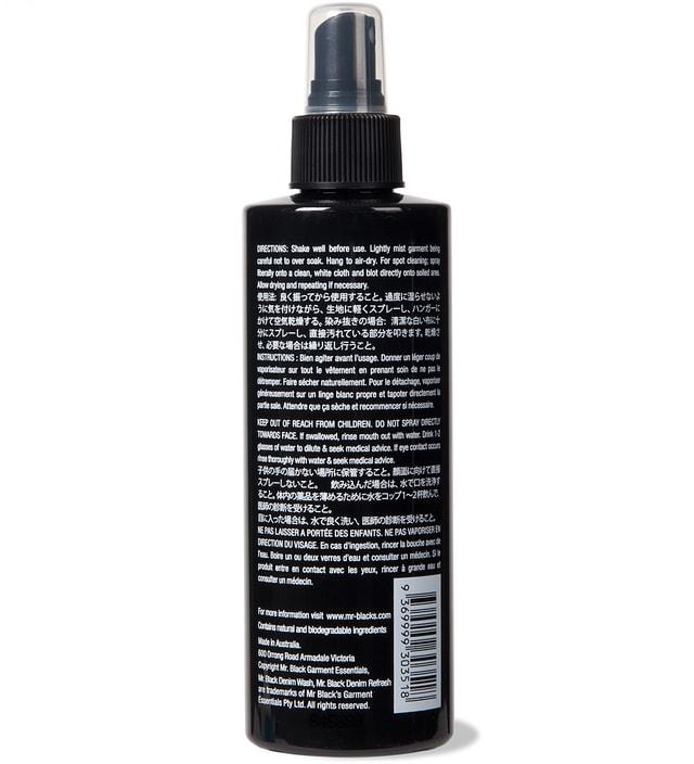 Mr. Black Garment Essentials Mr.Blacks Denim Refresh