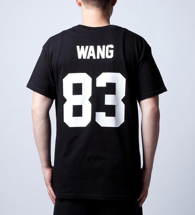 LES (ART)ISTS Black Wang 83 T-Shirt