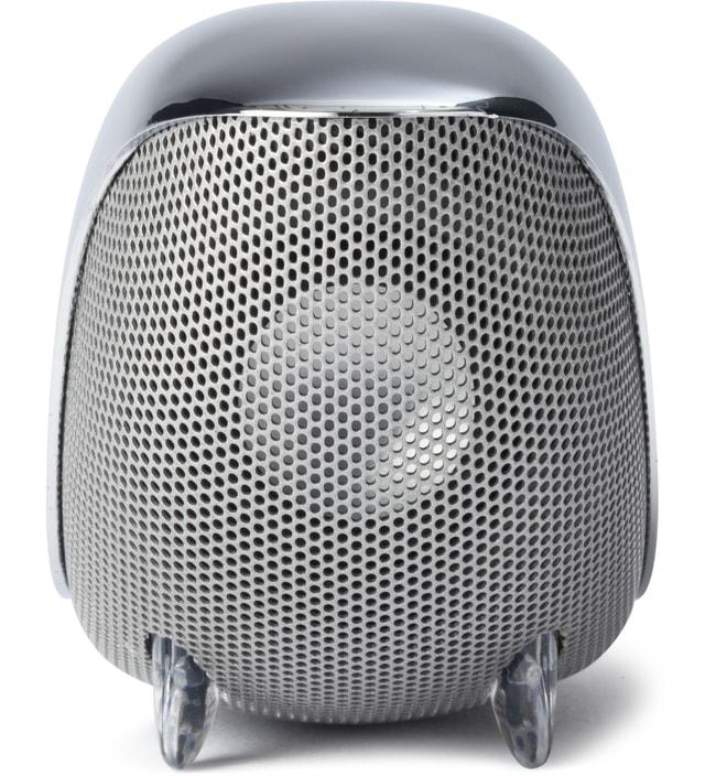 Gavio Silver Wrenz Speaker