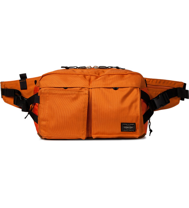 143b6182153b Head Porter - Orange Jackson New Waist Bag